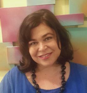 Psiholog clinician şi psihoterapeut Elena Polgar