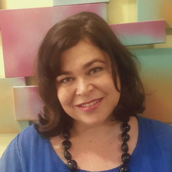 Elena Polgar
