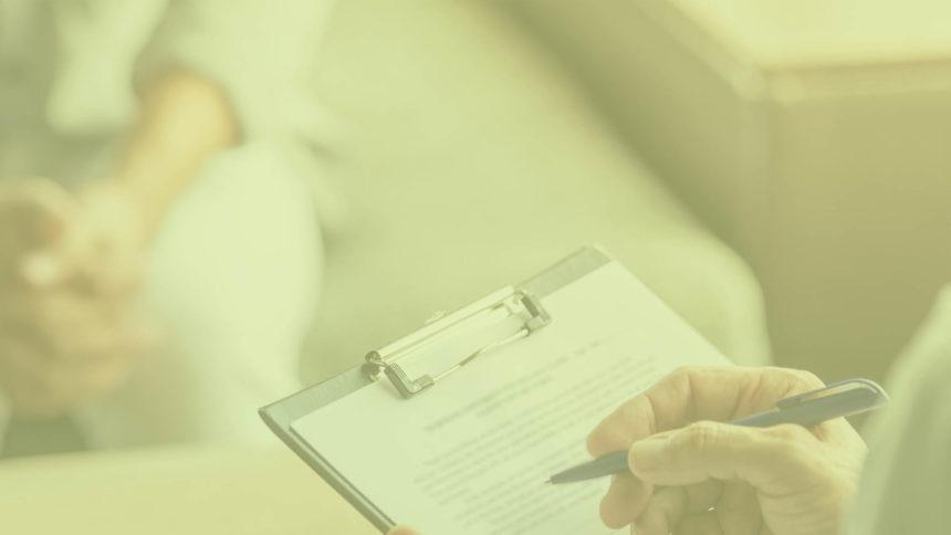 Redactarea de rapoarte de evaluare psihologică clinică