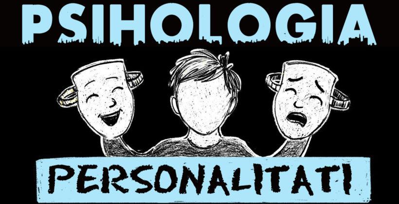 Psihologia personalităţii